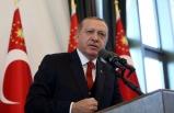 O parti Erdoğan'ı destekleme kararı aldı