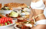 Oruç tutarken kilo almak istemeyenlere uyarı