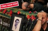 Oyuncu Öziri'ye İzmir'de tören