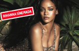 Rihanna'nın film heyecanı