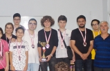 Satranç şampiyonası tamamlandı