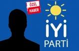 Seçim için en kritik görev İYİ Parti İzmir'in kurucusunda