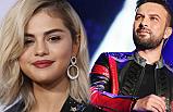 """""""Selena Gomez, Tarkan dinliyor"""" depremi"""