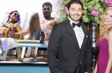 Sevgilisinin eşinden Ebru Şallı'ya metres göndermesi