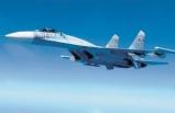Suriye'de Rus jeti düştü!
