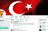 Terör örgütü YPJ'ye Türk bayrağı şoku