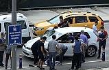 İzmir'de feci kaza: Eski rektör hayatını kaybetti