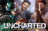 Uncharted PC'de oynanabiliyor!