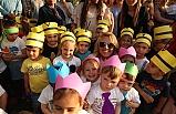 Urla Belediyesi'nden, çocuklar için yeni yuva!