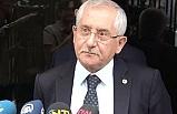 YSK Başkanı: Kimsenin mükerrer kaydı yok