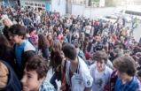 1 milyon öğrencinin girdiği LGS bitti