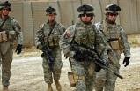 ABD askerleri o bölgeye konuşlandı