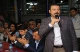 AK Partili Kaya'dan tarım organize sanayi bölgesi müjdesi