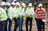 AK Partili Kaya ile Başkan Görmez projeyi yerinde inceledi!