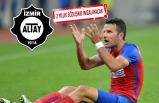Altay, transferde hız kesmiyor