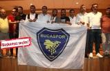 Bucaspor tarihinin en ilginç genel kurulu!