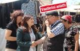 CHP adayı Kılıç: Gelir adaletini sağlayacağız