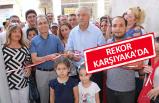 CHP Karşıyaka'dan bir seçim bürosu daha