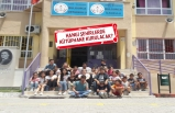 CHP Konak Gençlikten, geleceğe ışık!