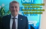 CHP'li Pekşen: Bu kent, dünyanın lojistik merkezi olabilir