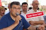 CHP'li Sındır: AKP için Vakit Tamam!