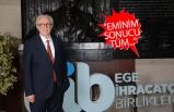 Egeli İhracatçılar'dan Öztiryaki'ye büyük destek