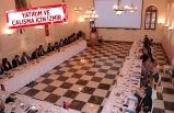 EGİAD Danışma Kurulu Tarihi Merkez'de yapıldı