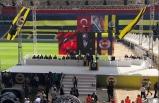 Fenerbahçe'de tarihi kongre başladı