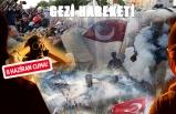 Gezi'nin belgeseli 'Direniş' Narlıdere'de
