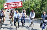 Haydi İzmir, bisiklet vakti!