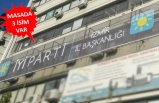 İYİ Parti'de başkan krizi: 'O ilçe...'