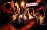 İzmir'de 'Erdoğan' kutlaması!