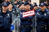 İzmir'de huzur operasyonu gerçekleştirildi