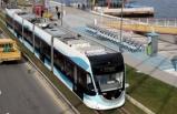 İzmirlilere ücretsiz tramvay müjdesi