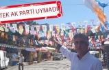 Karaburun'da kriz çıktı: Halk tepki gösterdi