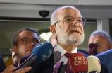 Karamollaoğlu'ndan istifa açıklaması