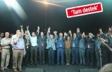 Karataş: Türk Milleti selameti için Erdoğan'ı seçecek
