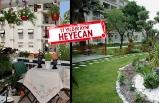 Karşıyaka'nın en güzel balkonu ve bahçesi seçildi!