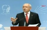 Kılıçdaroğlu: İnce, beklentinin altında kaldı