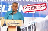 Kocaoğlu'ndan Ankara'ya 'kentsel dönüşüm göndermesi'