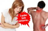 Kronik ağrıyı azaltmaya yardımcı 7 öneri