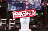 MHP'li Karataş iftarda partililerle buluştu