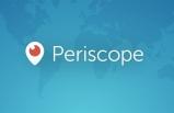 Periscope'a erişim engeli!