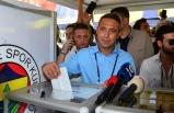 Sarı lacivertlilerin yeni başkanı: Ali Koç