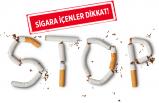 Sigarayı bırakanlara ikramiye müjdesi