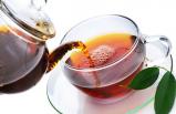 Siyah çayın sizi zayıflatabileceğini biliyor musunuz?