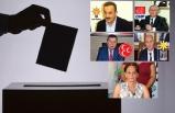 Siyasi partiler İzmir sonuçlarından şikayetçi!