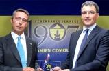 Fenerbahçe'de futbolun başına o isim getirildi
