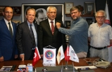 Türk Eximbank'tan İzmir'e özel destek