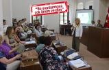 Urla Kadın Girişimci Kooperatifi büyüyor!